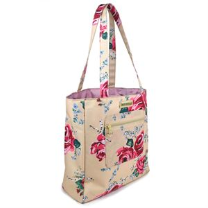 Picture of Gigi Hill Katharine Antique Floral Tote